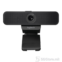 Camera Logitech HD C925e 1080p HD Video Collaboration