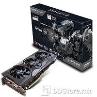 NITRO R9 FURY TRIX OC   4G HBM, 1020MHz/ 500MHz, HDMI/ DVI-D/ TRIPLE DP TRI-X