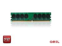 DIMM 4GB DDR4 2133MHz Geil CL15 Bulk