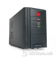 UPS Hantol 900VA/630W w/AVR, Surge Protection HU900