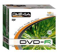 DVD-R 4.7GB 16x Freestyle 10pcs Slim Case