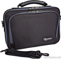 "Gembird Netbook Bag 10"" Black"
