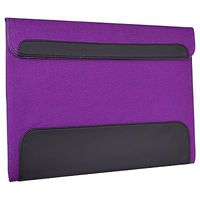 "Notebook Sleeve Targus Ultralife Thin Edge up to 13.3"" Purple"