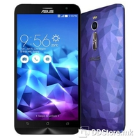 Asus Zenfone 2 ZE551ML Deluxe 4GB/16GB LTE Dual SIM Blue/Purple Diamond