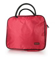 "Notebook Bag Hantol up to 13.3"" NBCA09R Red"