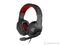 Headphones Natec Genesis Gaming H49
