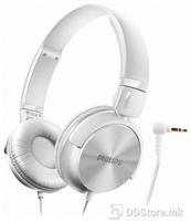 Headphones Philips SHL3160 White