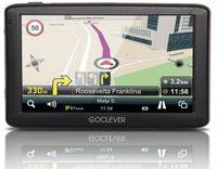 "GPS Navigator GOCLEVER NAVIO 730 7"" Full Europe Maps"