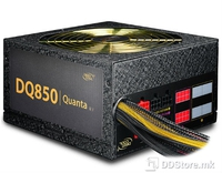 PSU 850W Deepcool DQ850 Modular 80Plus Gold Black