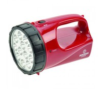 BRONDI LP-500 LED Flashlight RED