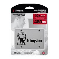 "SSD 2.5"" Kingston UV400 Series 480GB 7mm"