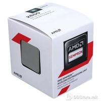 Sempron X2 2650 (BOX) (1450Mhz, 128KB L1 cache, 1MB L2 cache, Wattage 25W )