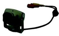 "S-GUARD TM-004 - 1/4"" CMOS 400tvl,3.6mm lens,no led, metal housing without bracket."