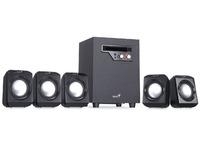 Genius Speaker 5.1, 26W RMS, volume control, SW5.1 1020