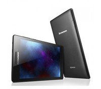 "Lenovo IdeaTab 2 A7-30H, Ebony Black, 8GB, 3G + WiFi Tablet, 7.0"", IPS LED capacitive touchscreen, Resolution 1.024x600, 16Millions colors, Slot microSD, up to 32 GB, 1GB RAM, 8GB (eMMC), 0.3 MP HD Front camera, MTK8127 Quad-core 1.3 GHz Cortex-A7 CP"