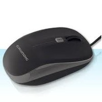 Grundig Mouse wired 3 buttons black model 72855
