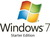 SOFTWARE Microsoft Win 7 Starter 32-bit English