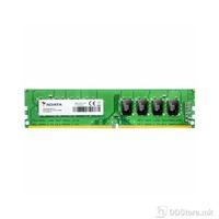 ADATA DDR4 4GB 2400MHz, 4096 MB, DDR4, 2400 MHz, Napojuvawe  1,2 V, Latencija CL17, Bulk