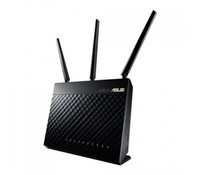ASUS Dual-Band Wireless Router RT-AC68U