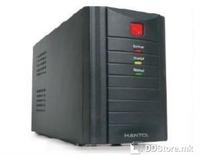 UPS Hantol 1200VA/720W w/AVR, Tel. prot. HU1200