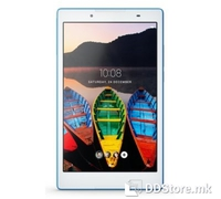 "Tablet PC Lenovo Tab 3 A8-50M 4G Quad 1.3GHz/2GB/16GB/LTE/WiFi/BT/8"" HD /White/A5.0"