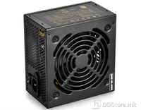 PSU 500W Deepcool DA500N 80Plus Bronze Black