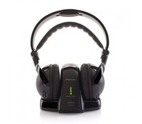 Pioneer SE-DRF41M, Wirelles Headphones, Infrared 2.4GHz, black