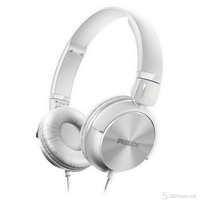 Headphones Philips SHL3060 White