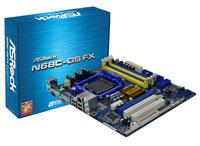 ASRock N68C-GS FX, Socket: AMD® AM3+, Chipset: NVIDIA® GeForce 7025 / nForce 630a, Dual Channel DDR3/DDR2, 1600MHz