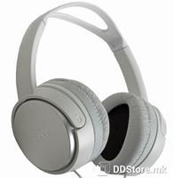 Headphones  Sony MDR-XD150W White