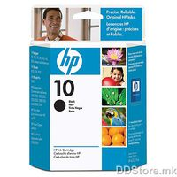 HP Ink Cartrige  Toner za Hewlett Packard - Design Jet 500/800 - black