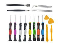 ToolKit Precision Screwdriver Set Gembird for Smartphone and Tablets