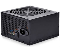 PSU 500W Deepcool DN500 (New Version) Black 80Plus