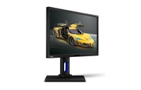 "Monitor 24"" BL2420U Benq LED Designer 3840x2160 UHD, DVI, HDMix2, Display port,USBx3,Speakers, Black"