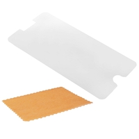 Screen Protector For Iphone 6 w/Microfiber Cloth Bulk