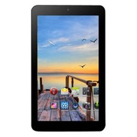 """MPMAN MP71 OCTA, 7"""" tablet 1024x600 resolution, space grey color, Multi capacitive touch screen, Octa core Allwinner A83T Cortex A7 CPU 1.6GHz up to 2.0GHz, 1GB DDR3 RAM, 8GB internal storage, Dual camera, Micro SD slot, WiFi, HDMI, USB port, 3.5mm j"""