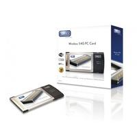 Wi-Fi PCMCIA Sweex LW056 54Mbps