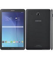 "Tablet PC Samsung Galaxy Tab E T561 QuadCore 1.3GHz/1.5GB/8GB/9.6"" 1280x800/BT/3G/2 cam/A4.4/ Black"