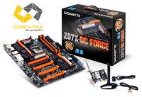 GIGABYTE MB GA-Z87X-OC Force (rev. 1.x), Socket: Intel® 1150, Chipset: Intel® Z87, DDR3, 3000MHz