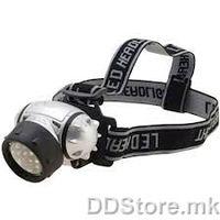Grundig Head Lamp 7LED