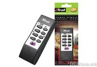 Trust Wireless Power Remote Control 300RC