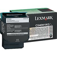 LEXMARK C54x, X54x 2.5K Black