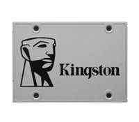 Kingston 120GB SSDNow UV400 SATA 3 2.5, SUV400S37/120G