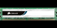 Corsair 4GB DDR3 1600MHz, 1X240 DIMM, Unbuffered, CMV4GX3M1A1600C11