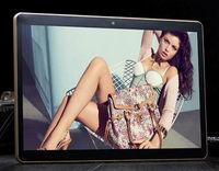 "Tablet PC Firefly M1205 Quad Core 1.3 GHz/1GB/16GB/9.6"" HD/Dual SIM/3G/GPS/BT/2xCam/A5.1 Black/Gold"