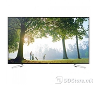 """SAMSUNG UE75H6400 75"""" (191cm) 3D SMART Hub, Slim LED TV, FullHD 1920x1080, 400Hz, Quad core CPU, Voice control, Wide Colour Enhancer, Football mode, Picture in picture, 3D sound, Samsung smart touch controller Samsung Smart touch control included, Wi"""