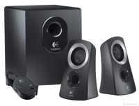 Speakers Logitech Z313 2.1