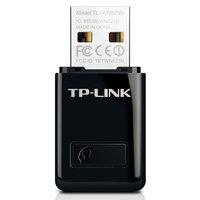 Tp-Link N USB Adapter,300Mbps Mini Wireless, USB 2.0