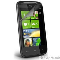 HTC SP P440 Screen Protector for HTC HTC 7 Mozart (2 piece) blister