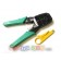 Crimpzange RJ45+RJ11        Crimping tool  (8P8C, 6P6C, applicable for BNC, shielded wire, Tangent wire)